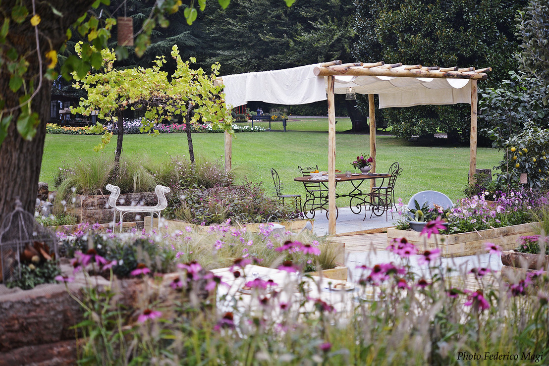 mobili da giardino on line