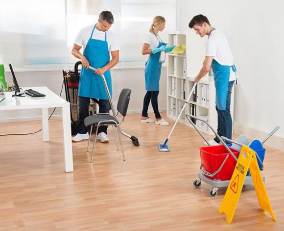 pulizie e sanificazione di uffici a torino
