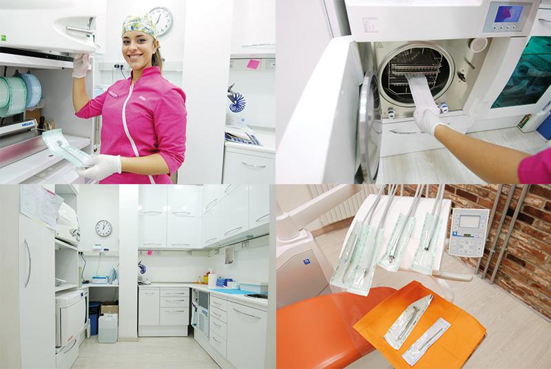 Studio Dentistico Cristaldent