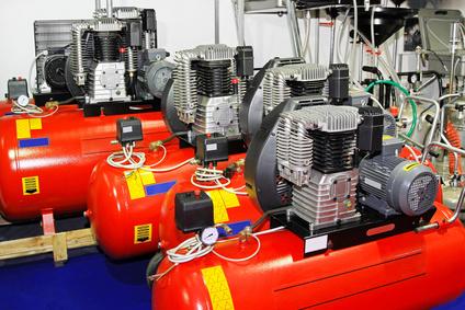 scegliere il compressore industriale giusto