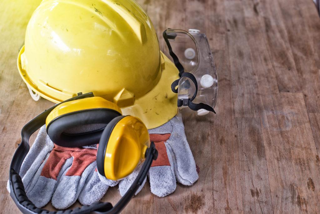sicurezza sul lavoro leggi